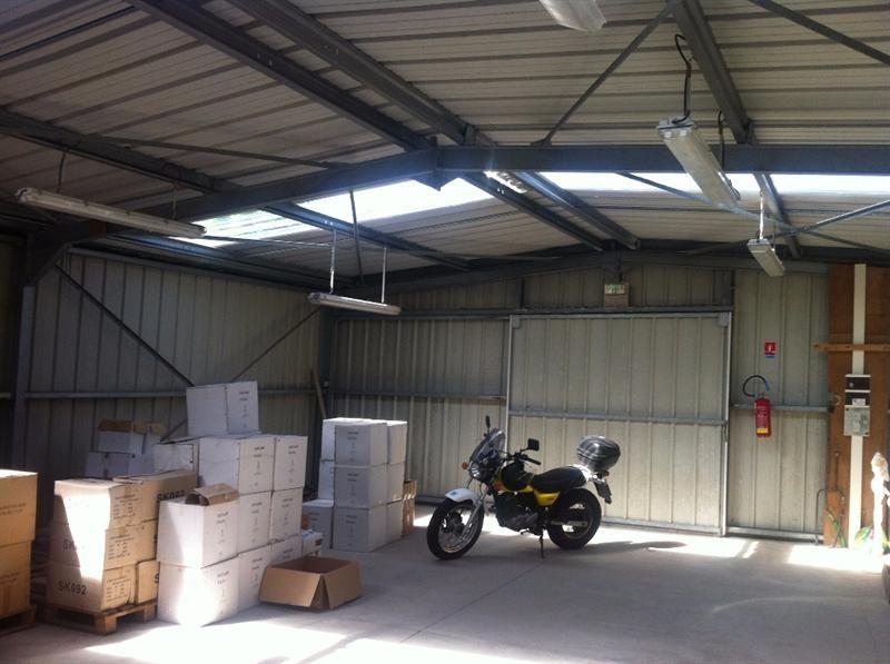 Vente Local d'activités / Entrepôt Quiberon 0