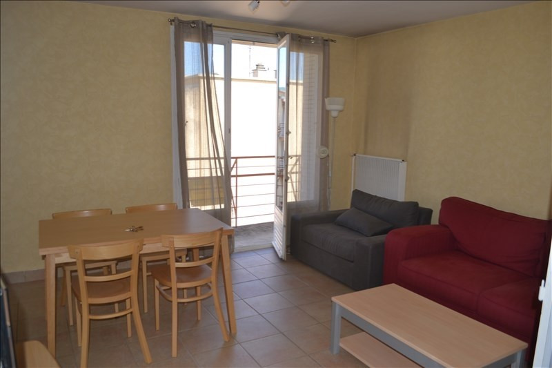 Sale apartment Montelimar 82 000€ - Picture 1