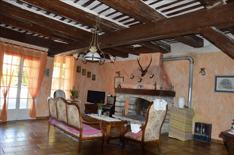 Sale house / villa Mormoiron 473 000€ - Picture 2