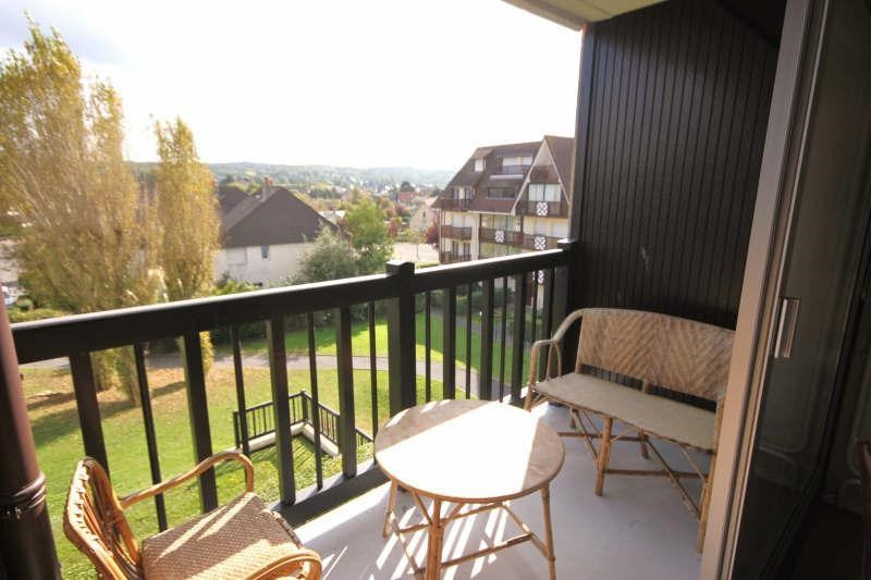 Sale apartment Villers sur mer 139 000€ - Picture 2