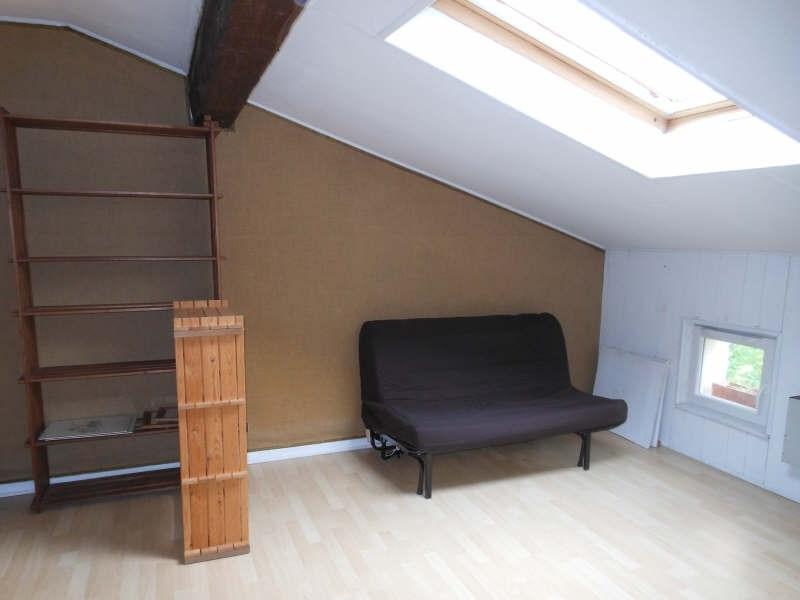 Rental apartment Toulouse 408€ CC - Picture 2