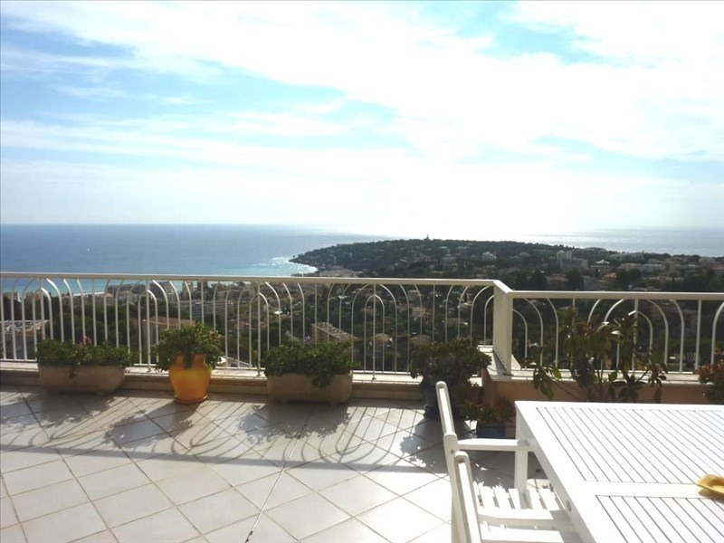 Vente de prestige appartement Roquebrune cap martin 1 325 000€ - Photo 2