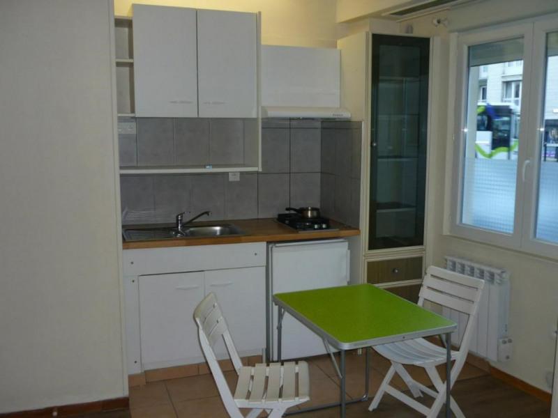Vente maison / villa Lisieux 159600€ - Photo 11