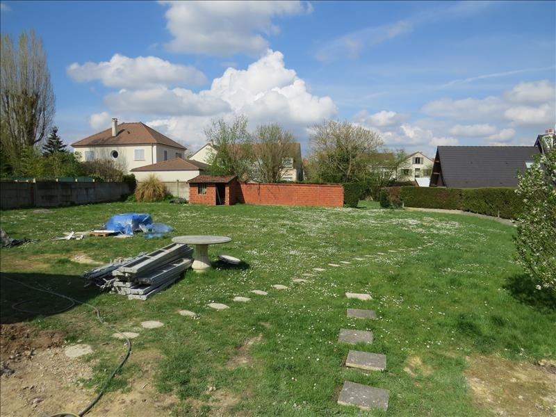 Deluxe sale house / villa Le mesnil le roi 1765000€ - Picture 8