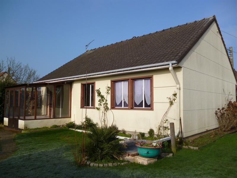Vente maison / villa Beuzeville 149900€ - Photo 1