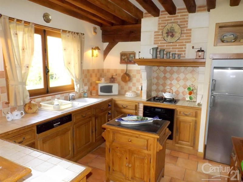 Vente de prestige maison / villa Touques 640000€ - Photo 4