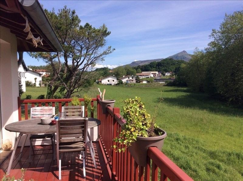 Vente appartement Urrugne 215000€ - Photo 1