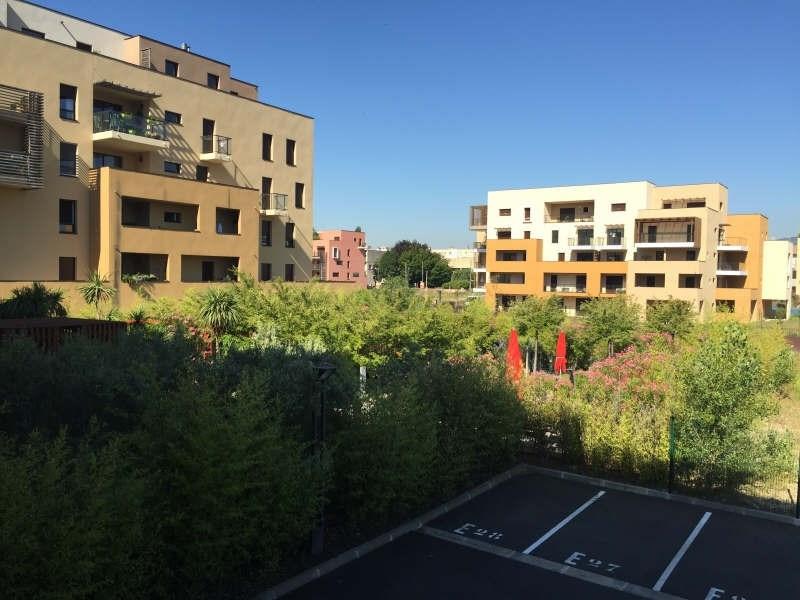 Vente appartement Montélimar 160000€ - Photo 1