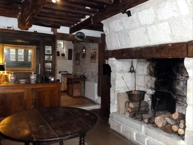 Sale house / villa Honfleur 298200€ - Picture 4