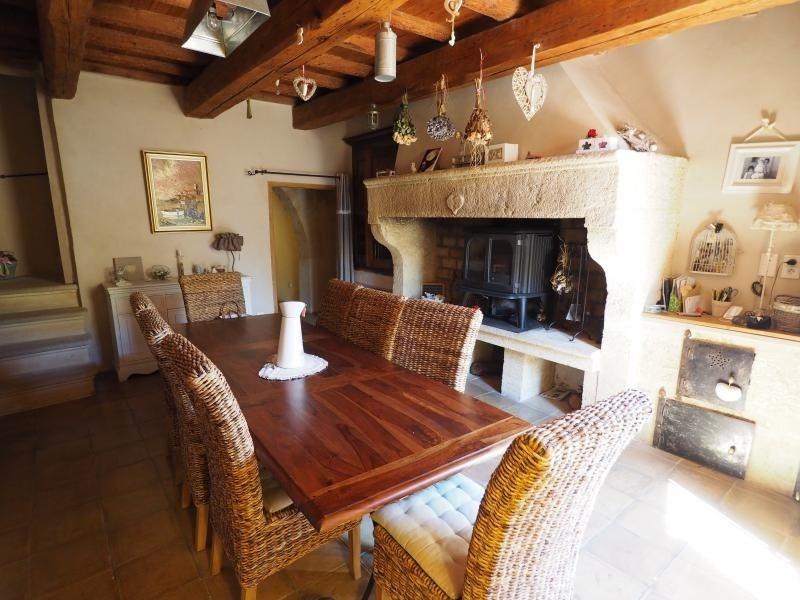 Vente maison / villa Uzes 360000€ - Photo 3