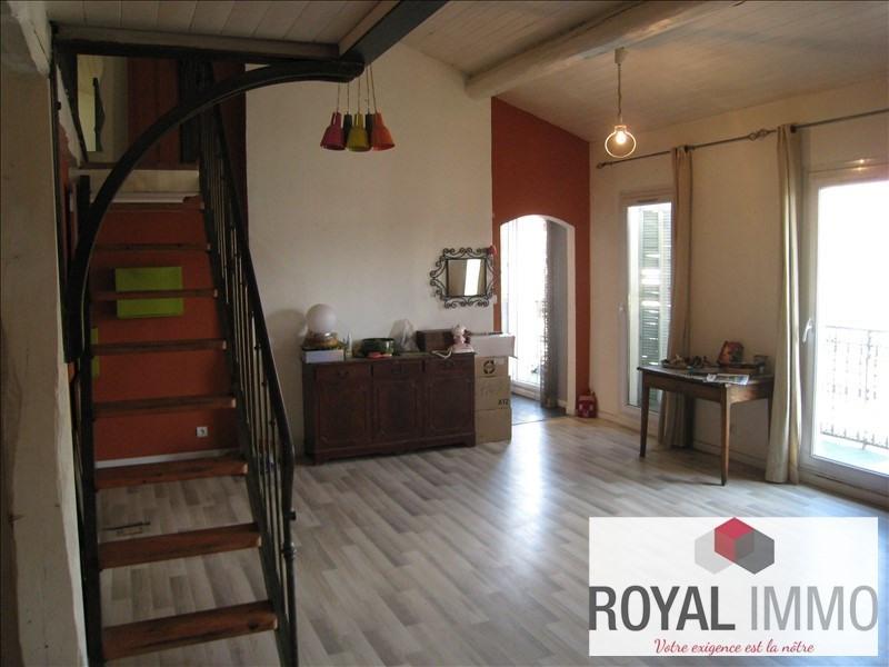 Vente appartement Toulon 163000€ - Photo 4