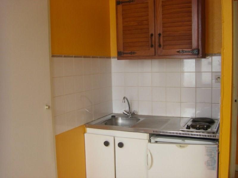 Rental apartment Vannes 350€ CC - Picture 8