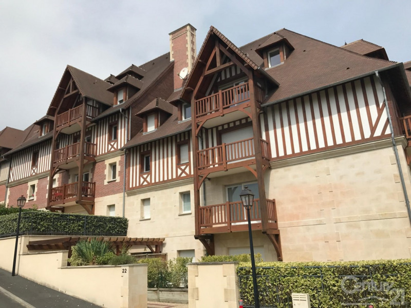 Sale apartment Deauville 498 000€ - Picture 7