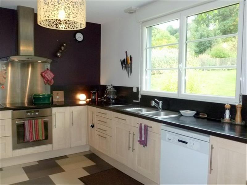 Sale house / villa Honfleur 550000€ - Picture 3