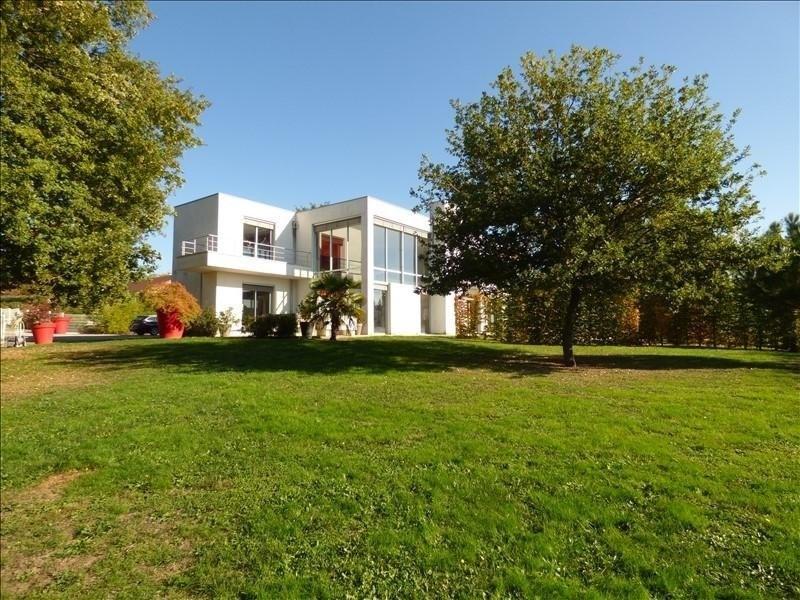 Revenda residencial de prestígio casa Yzeure 1050000€ - Fotografia 4
