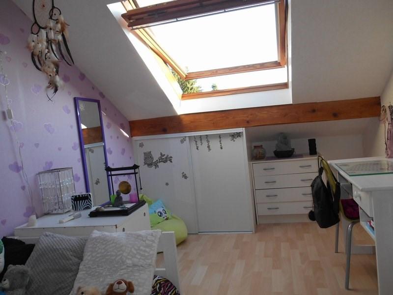 Sale house / villa Bonnefamille 272000€ - Picture 12