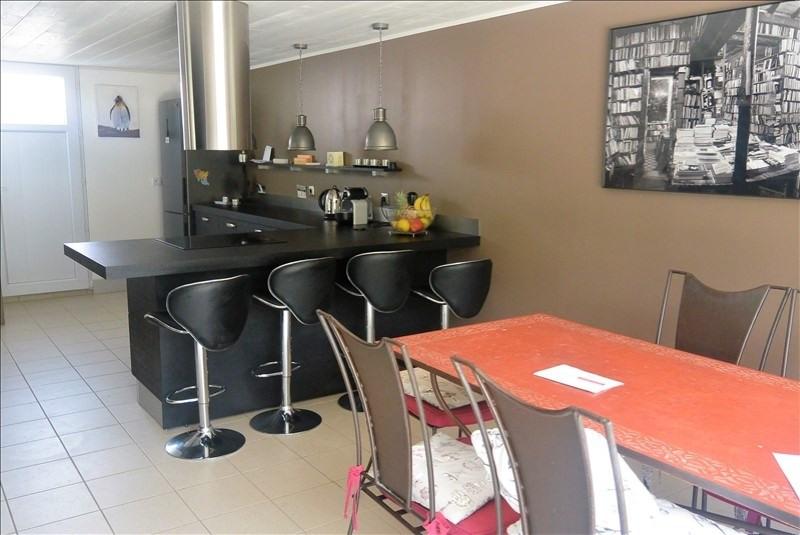Sale house / villa Jard sur mer 350000€ - Picture 4