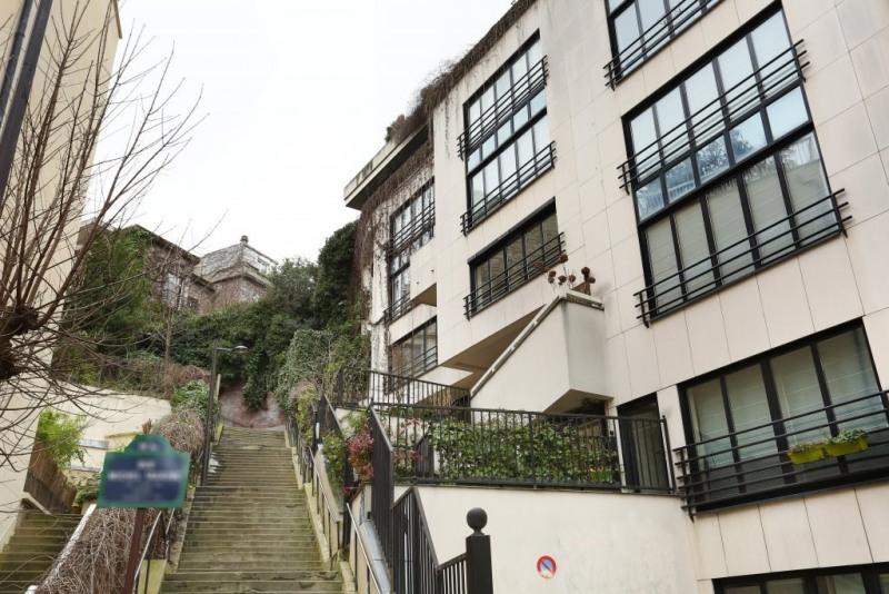 Vente de prestige appartement Paris 19ème 995000€ - Photo 15