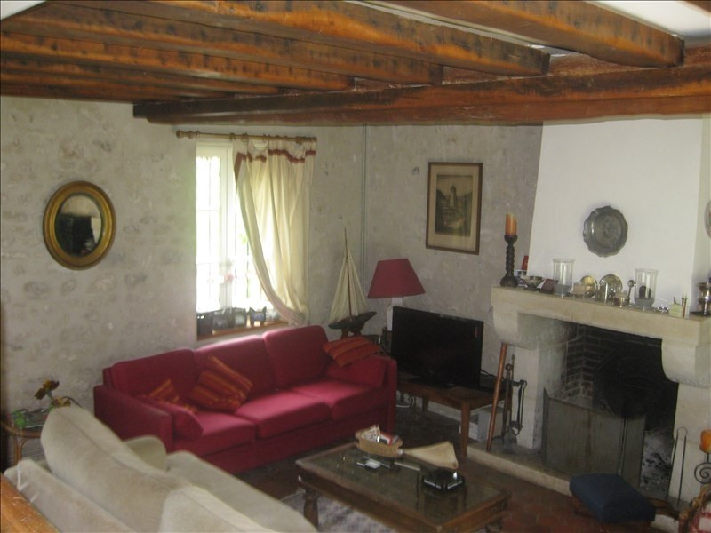 Vente de prestige maison / villa Vienne en arthies 580000€ - Photo 5