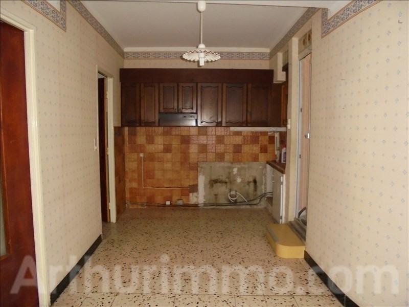 Sale house / villa Clermont l herault 93000€ - Picture 3