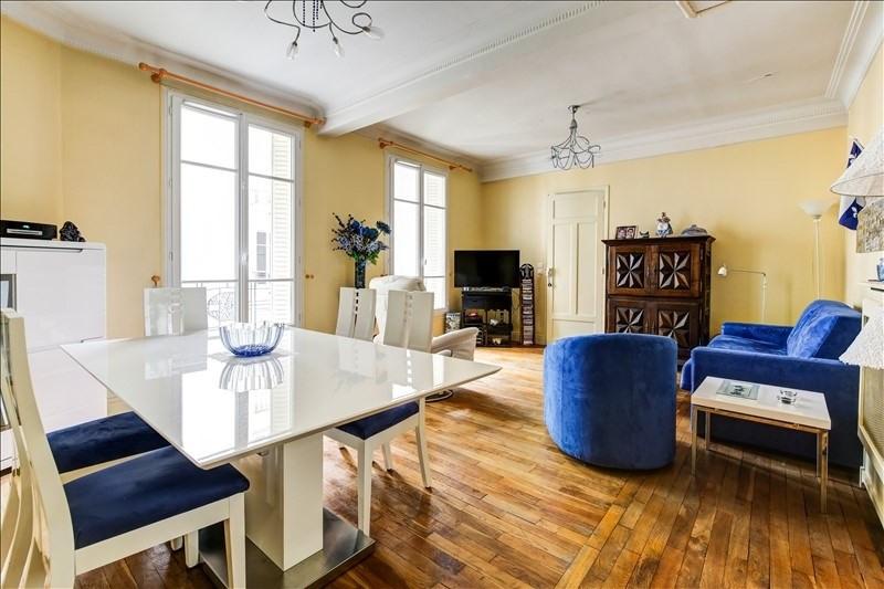 Vente appartement Paris 14ème 795000€ - Photo 6