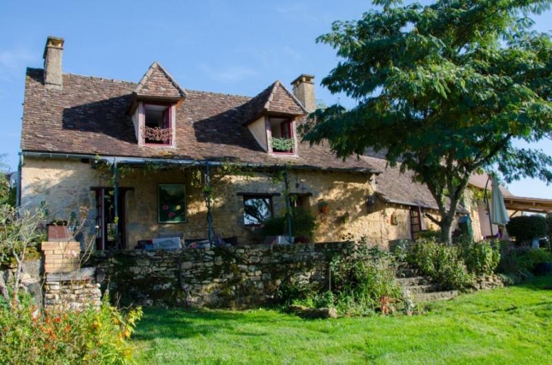 Vente maison / villa Beaumont du perigord 380500€ - Photo 1