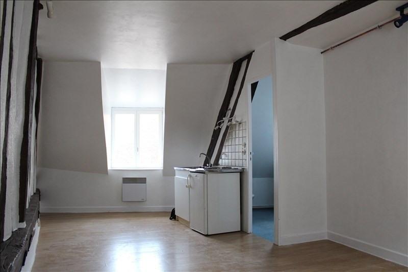 Sale apartment Auxerre 75000€ - Picture 1