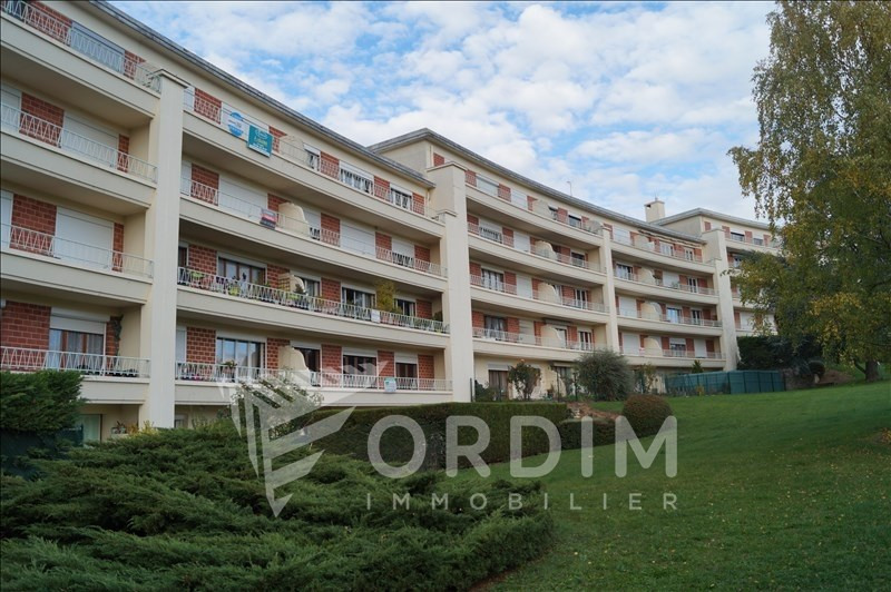 Vente appartement Auxerre 76000€ - Photo 3