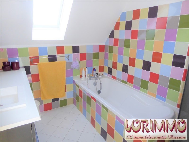 Vente maison / villa Mennecy 322000€ - Photo 7
