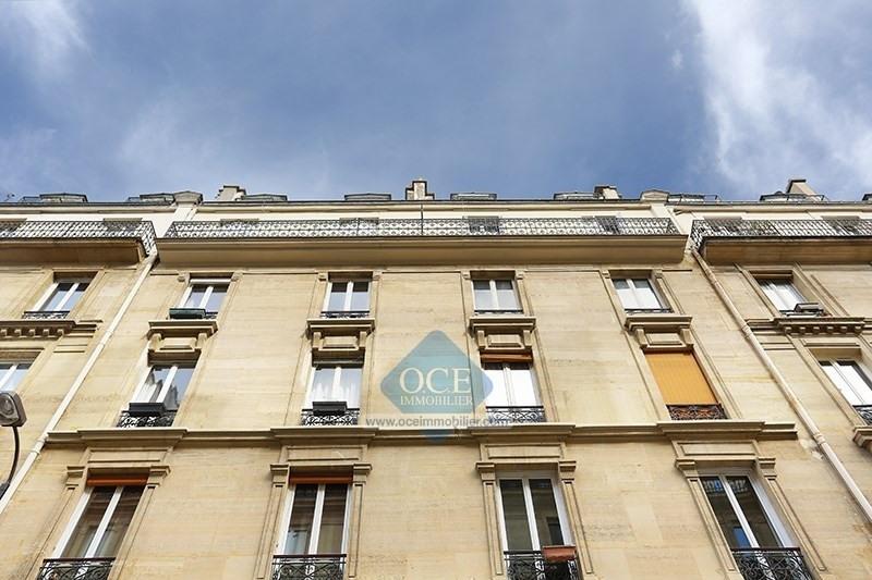 Sale apartment Paris 5ème 406000€ - Picture 2