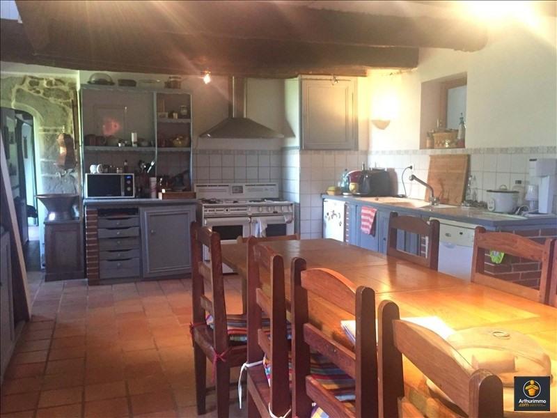 Sale house / villa Plougoumelen 313200€ - Picture 4