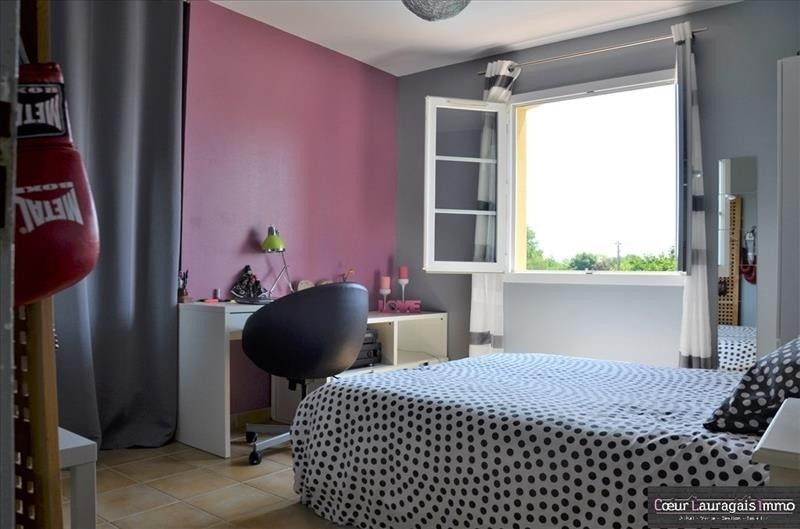 Sale house / villa Caraman 388500€ - Picture 7