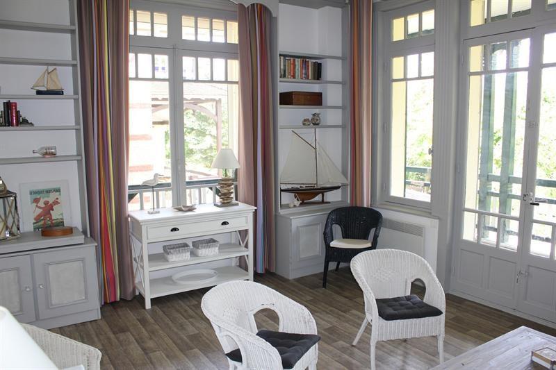 Affitto per le ferie appartamento Le touquet-paris-plage 682€ - Fotografia 2