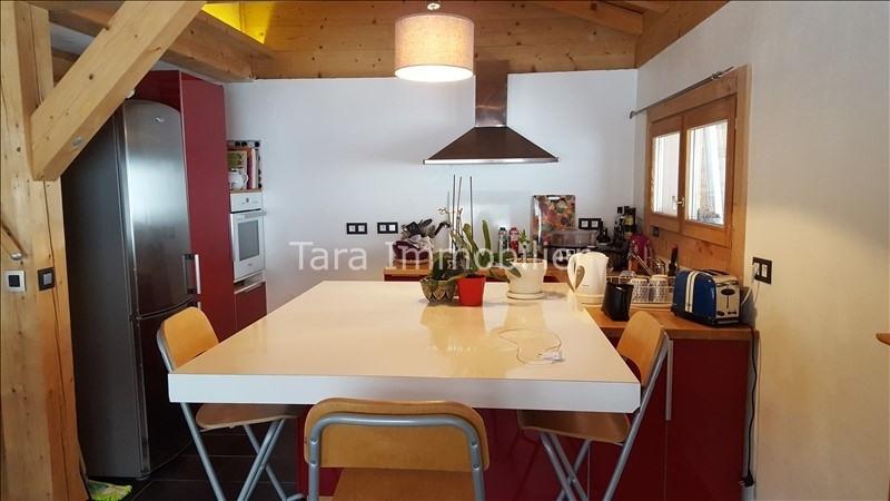 Vente de prestige maison / villa Chamonix mont blanc 1200000€ - Photo 5