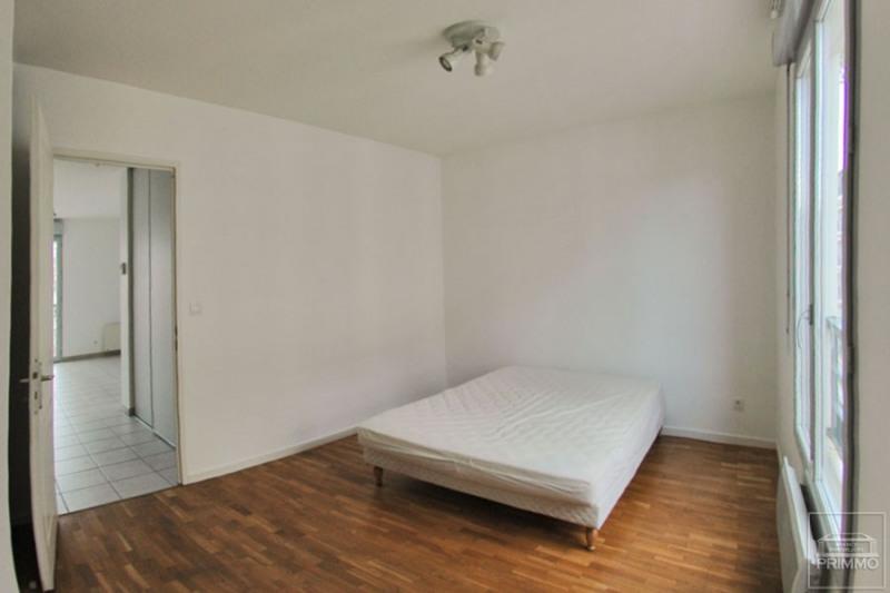 Rental apartment Lyon 7ème 715€ CC - Picture 4