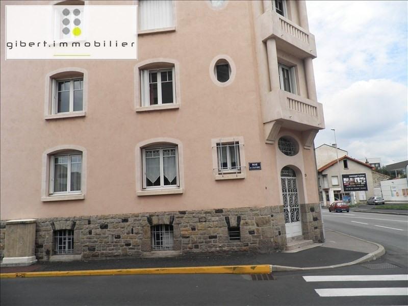 Location appartement Le puy en velay 476,79€ CC - Photo 6
