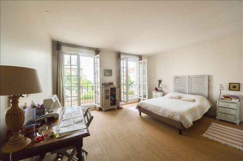 Deluxe sale apartment Suresnes 1090000€ - Picture 4