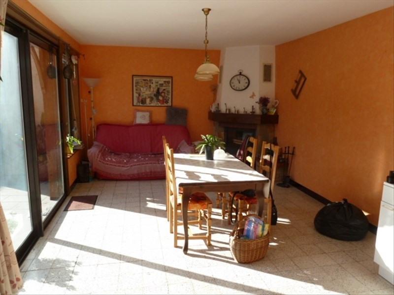 Vente maison / villa Robecq 156500€ - Photo 4