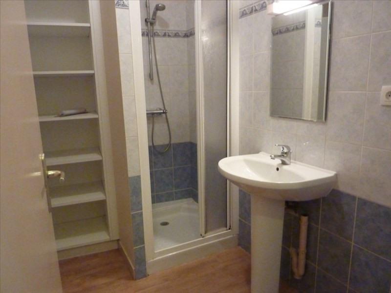 Vente maison / villa St germain en cogles 38400€ - Photo 4