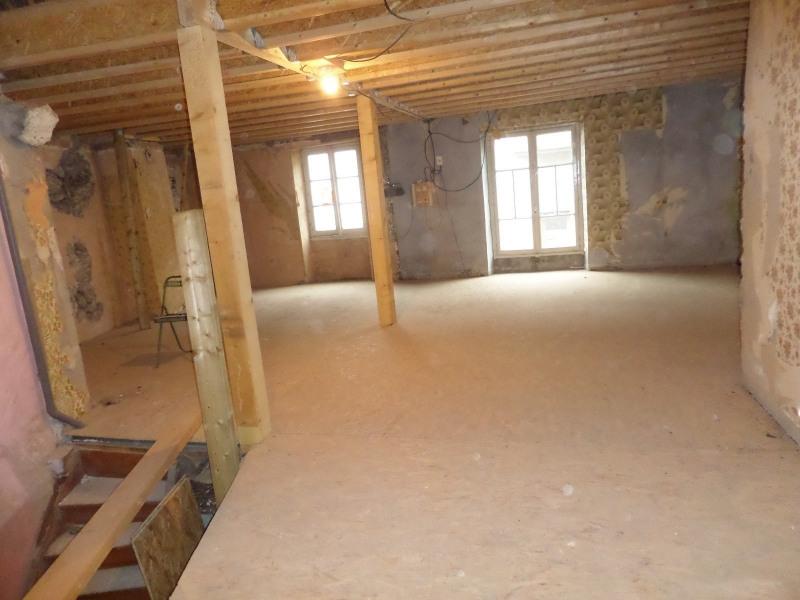 Sale house / villa Espaly st marcel 79900€ - Picture 1