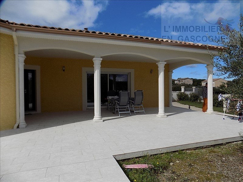 Vente maison / villa Auch 250000€ - Photo 7