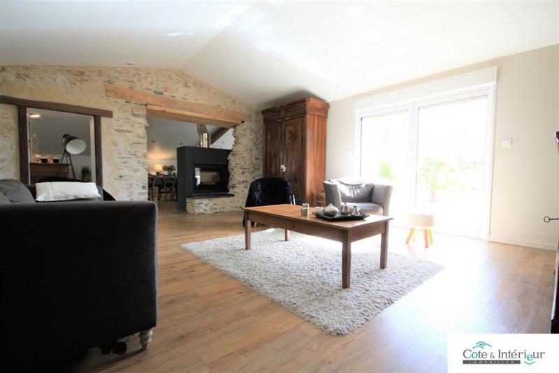 Sale house / villa Olonne sur mer 440000€ - Picture 3