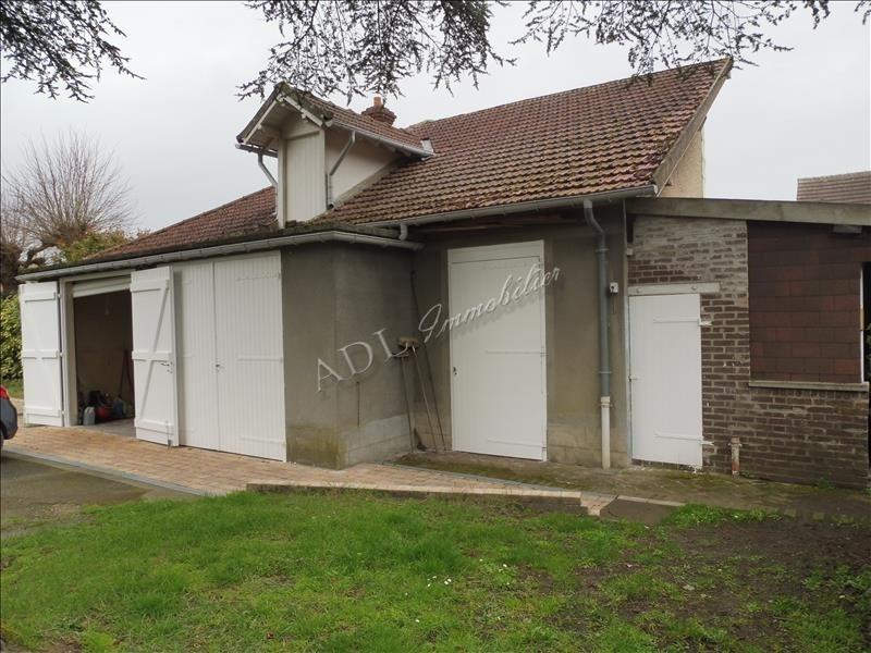 Vente de prestige maison / villa Gouvieux 835000€ - Photo 2