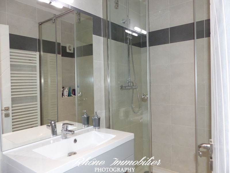 Vente appartement Decines charpieu 182000€ - Photo 6