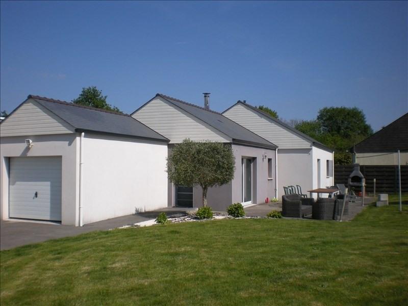 Vente maison / villa La paquelais 273780€ - Photo 4
