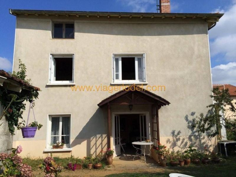 Viager maison / villa Morance 140000€ - Photo 2