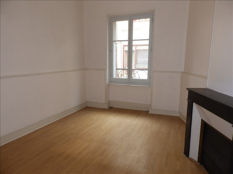 Location appartement Moulins 370€ CC - Photo 1