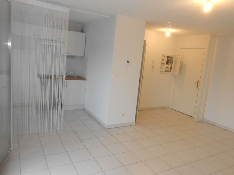 Sale apartment Tournefeuille 120 000€ - Picture 2