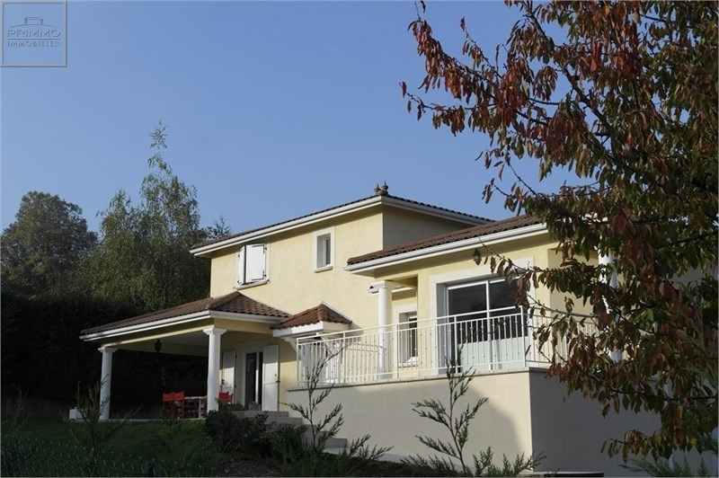 Sale house / villa Saint cyr au mont d'or 728 000€ - Picture 1