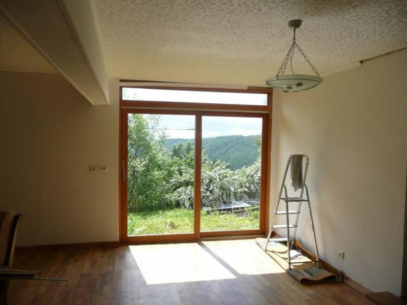 Vente maison / villa Glux en glenne 110000€ - Photo 5